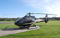 helicopter for rent