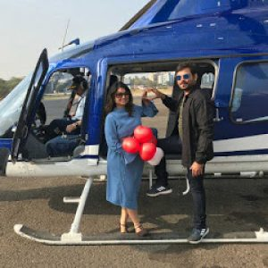Helicopter-ride-wedding